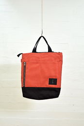 Riiminka Small Story backbag terracotta