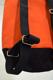 Riiminka Small Story backbag strap