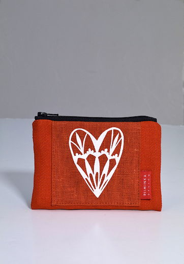 Riiminka Oiva Card Purse