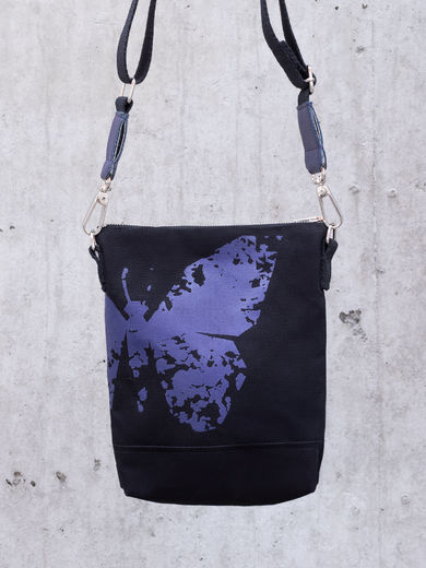 Loisto -bag, small, purple