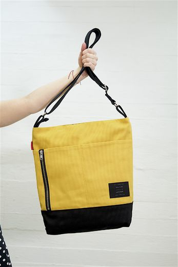 Riiminka Big Story bag