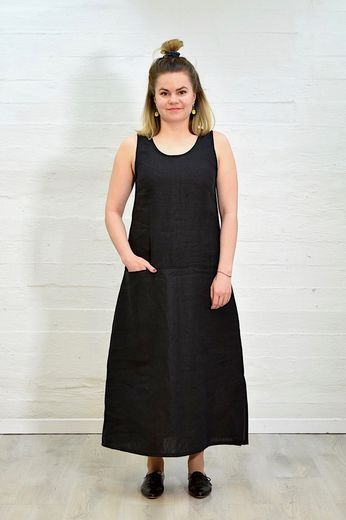 Riiminka Vilma -Maxi Dress