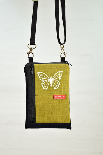 Riiminka Small Sini Mobile Phone Bag
