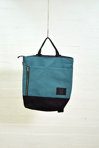 Riiminka Small Story backbag petrol