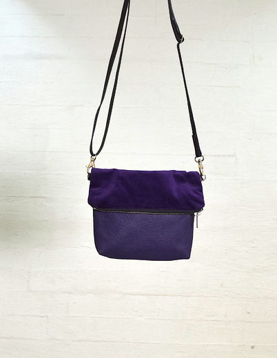 Riiminka Folding Bag