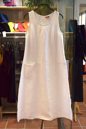 Riiminka Vilma Dress white